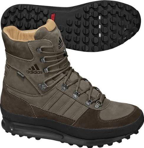 Adidas Super Trekking Classic Gtx Leather Brown Brown 44 2 3 Eu Amazon De Schuhe Handtaschen Adidas Super Hiking Boots Boots