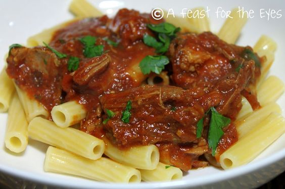 America S Test Kitchen Pork Ragu