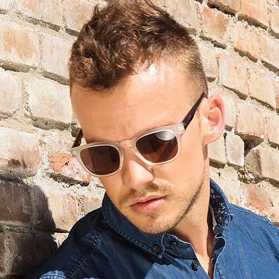 Sexy Men Hair Loss And Men Short Hairstyles On Pinterest