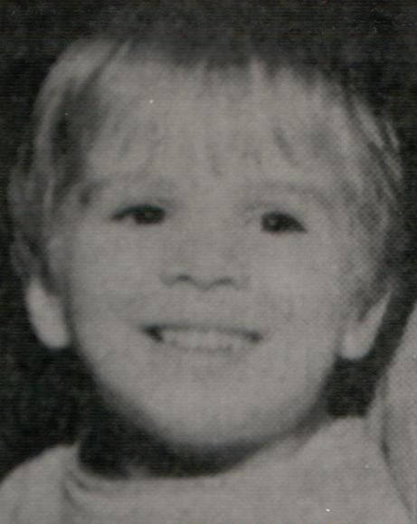 Youngest victim of serial killer Westley Allan Dodd- 4 year old Lee Joseph Iseli was sadly abducted from a playground at his school then assaulted and stabbed to death on October 29, 1989.