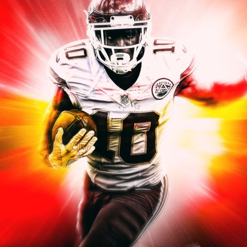 Damien Williams Kansas City Chiefs Daring Boy Interactive Kansas City Chiefs Kansas City Chiefs Football Kansas City