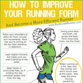 How To Improve Your Running Form   title=