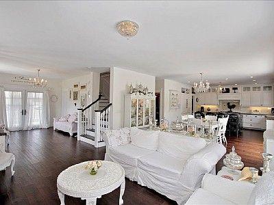 Shabby Chic Beach House Dream Home. Adore.