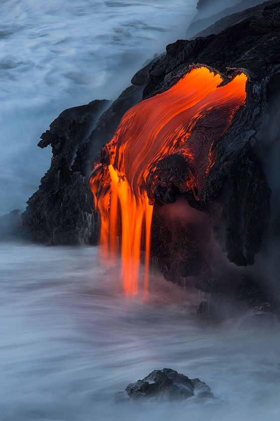Hot & Cold by Tom Kualii on 500px