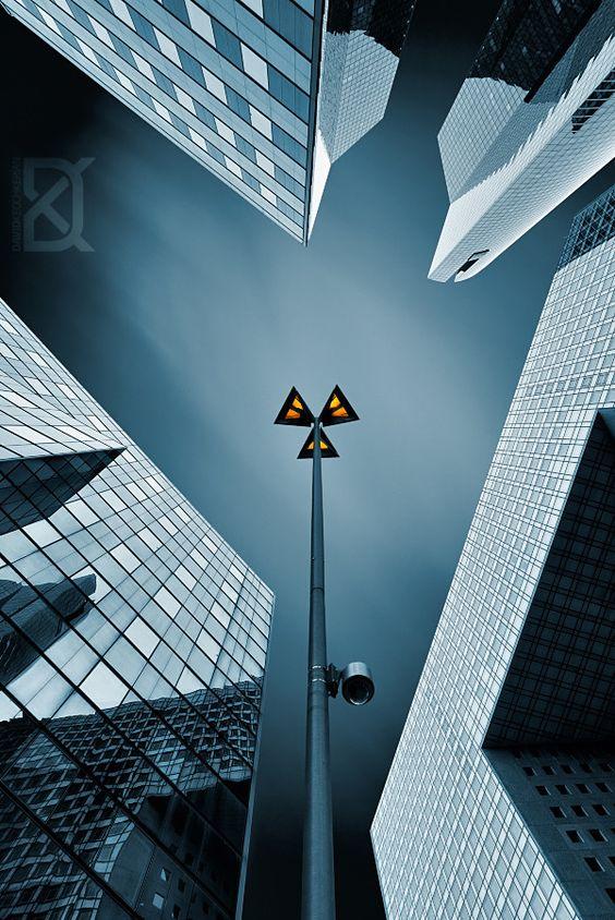"500px / Photo ""The eye"" by David Keochkerian"