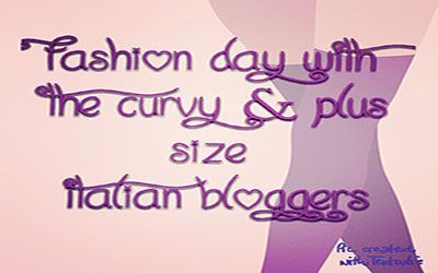 Parigi Romantica outfit di Curvy Mommy Style - Contest tra le curvy&+sizeitalianbloggers