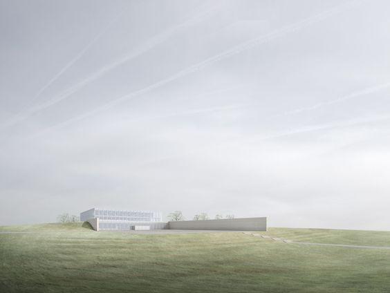 David Chipperfield Architects . Carmen Würth Forum . Künzelsau (1)