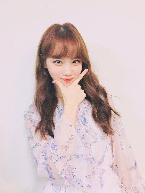 Kpop Idol Born List 90 05 Line Complete Asian Beauty Girl Chaeyeon Kim