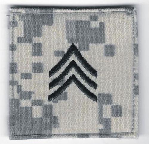 Sergeant (E5)   military   Pinterest   Military