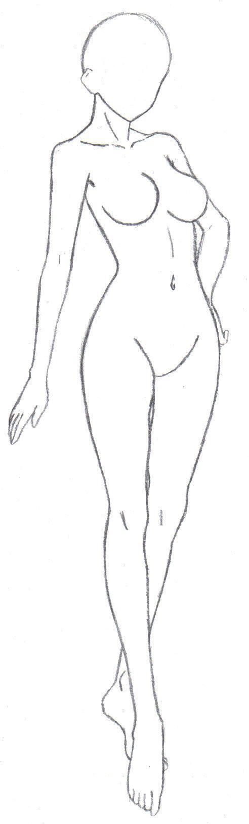 body frame 2 by beta type jakuri deviantart com on deviantart