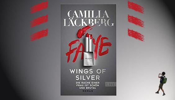 Camilla Läckberg: Wings of Silver