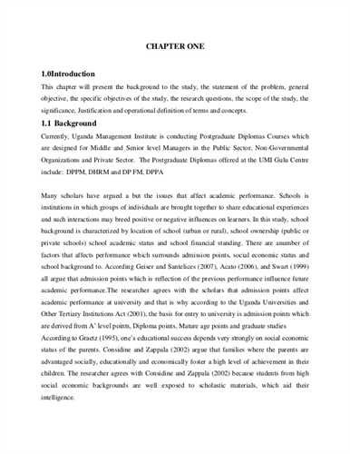 research proposal statement  free download  proposal paper