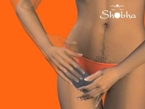 Bikini thorough wax