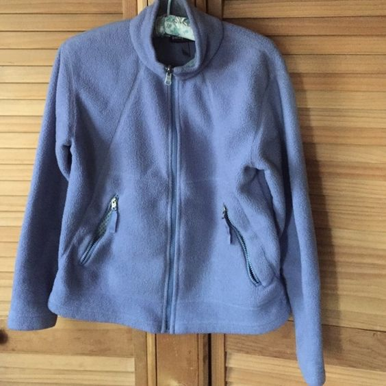 Patagonia Synchilla fleece size S Lilac This is in good shape just the cuffs show wear. Have not tried to professionally clean it so it may come out. No trades. Patagonia Jackets & Coats