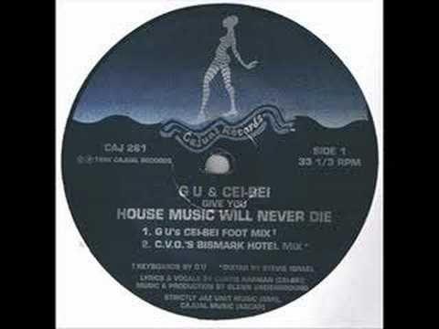 Label Cajual Records