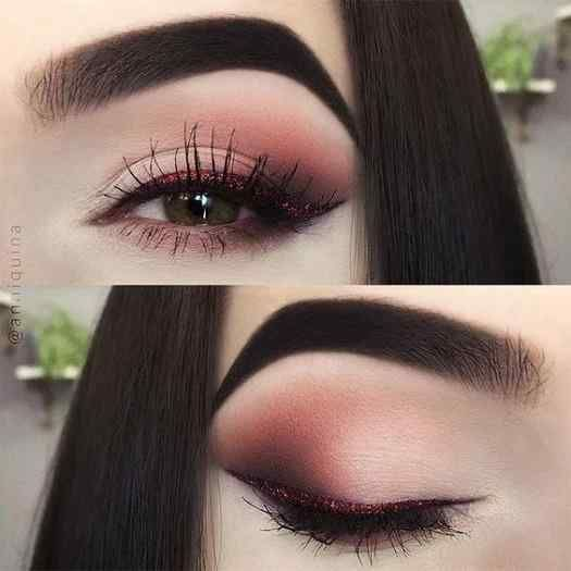Eye Makeup Ideas For Your Prom Looks Makeup Styles Makeup