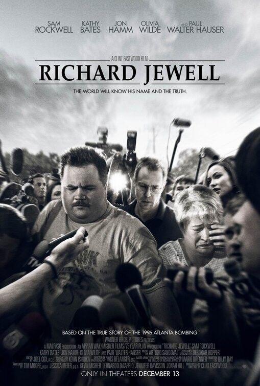 Richard Jewell Full Movies Online Free Streaming Movies Free Movies