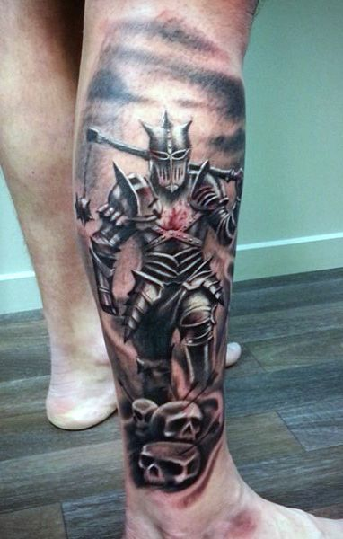 top 80 best knight tattoo designs for men tattoos for men pinterest knight for men and. Black Bedroom Furniture Sets. Home Design Ideas