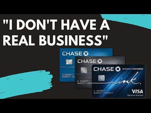 How To Get A Business Credit Card Without A Business Youtube Business Credit Cards Credit Card App Credit Card
