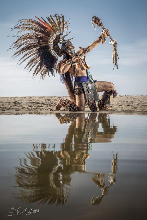 Aztec Dancer Workshop - JP Stones Photography