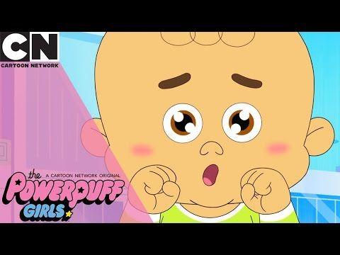 The Powerpuff Girls Baby Monster Cartoon Network Youtube In 2020 Cartoon Network Theme Tunes Cartoon Network Uk