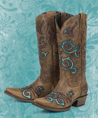 This will be my next pair of boots!