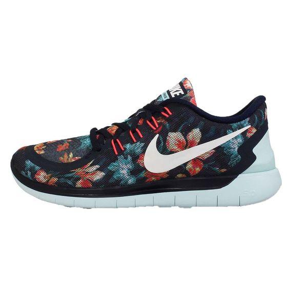 Nike Free 5.0 Floral