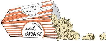 Popcorn pop!pop!