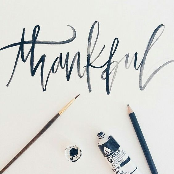 Image result for thankful cute