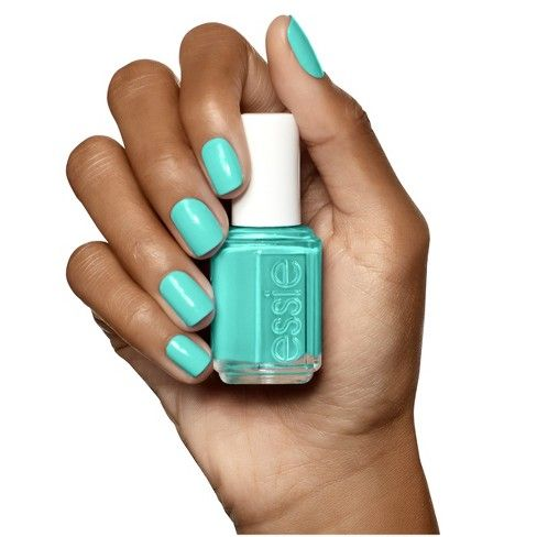 Essie Nail Polish 0 46 Fl Oz Target With Images Turquoise