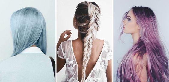 Welche Haarfarbe passt am besten zu deiner Persönlichkeit?