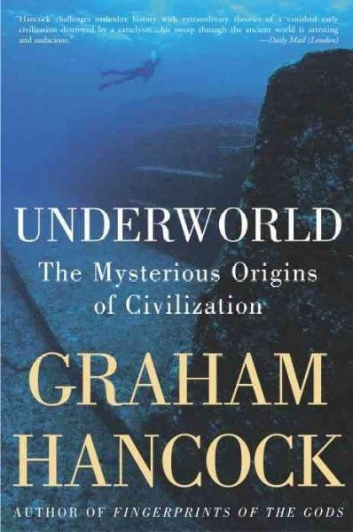 What secrets lie beneath the deep blue sea? Underworld takes you on a remarkable…