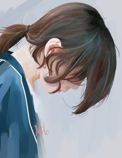 Trendy Painting Simple Tumblr Ideas Anime Art Anime Art Girl Girls Cartoon Art