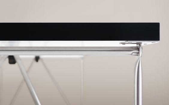 Detail System 180 RackPod