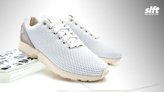 Neuer ZX Flux von adidas ab sofort inStore und onLine auf www.soulfoot.de erhältlich!  #adidas #zxflux #sneaker #soulfoot #slft