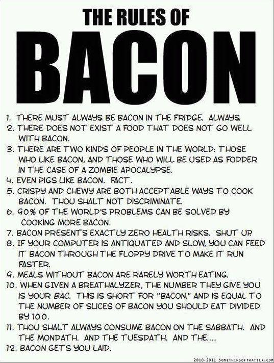 Bacon Law