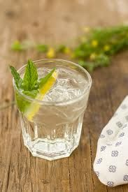 elderflower cocktails - Google Search