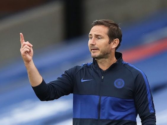 Roscolino News Tension In Chelsea As Lampard Wants Thiago Silva T Chelsea Players Cup Final Fa Cup Final