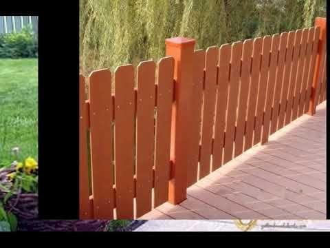 افكار رائعة لاسوار الحديقة الداخلية والخارجية Great Ideas For Indoor And Outdoor Decor Outdoor Decor
