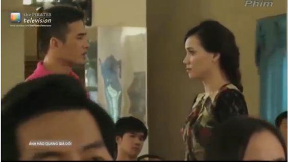 Phim Ánh Hào Quang Giả Dối - Anh Hao Quang Gia Doi