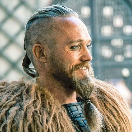 49 Badass Viking Hairstyles For Rugged Men 2020 Guide Viking Hair The Last Kingdom Hair Styles
