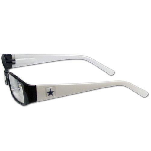 NFL Team Color Reading Glasses