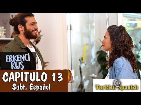 Erkenci Kuş Pájaro Madrugador Capítulo 13 Sub Español Youtube Series Completas En Español Series Y Peliculas Español
