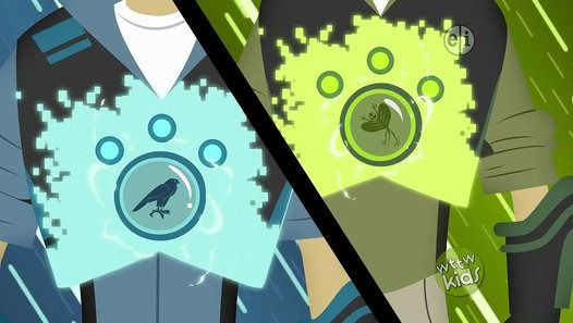 Watch Wild Kratts S02e25 Groundhog Wake Up Call By Ralphvahle On