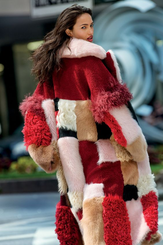 Top That: The Best Coats For Fall
