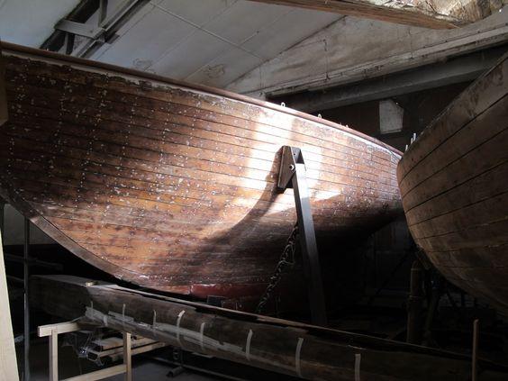 Remontują zabytkowe jachty, które trafią do muzeum