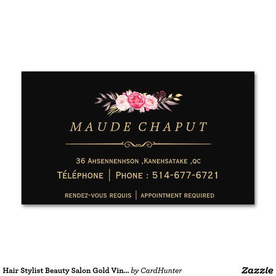 Your Custom Card Business Card