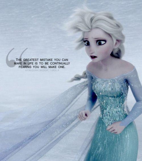 frozen | Tumblr
