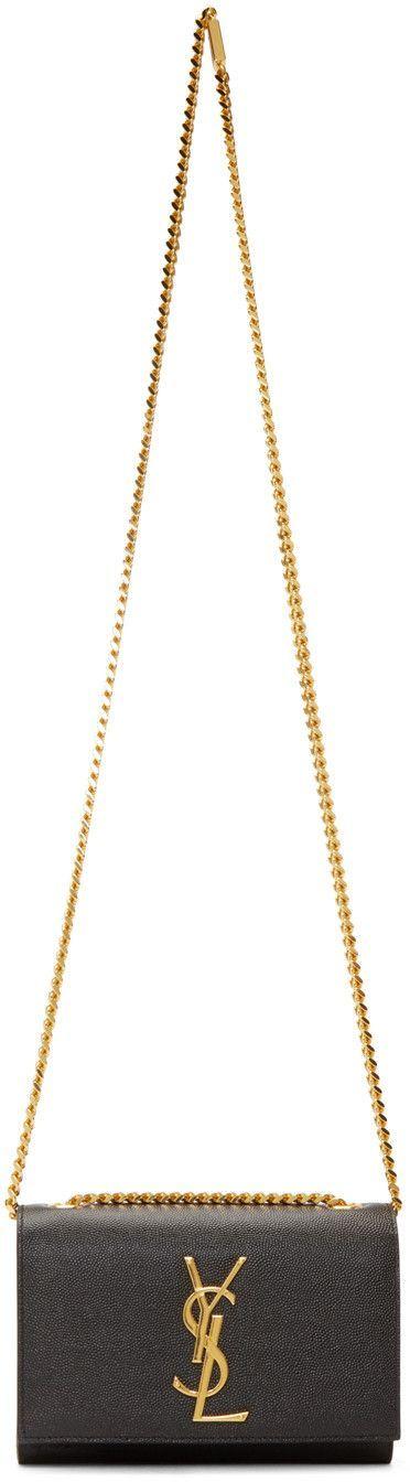 saint laurent bag replica - Black Medium Pierce Bag | Monogram Bags, Bags and Bucket Bag