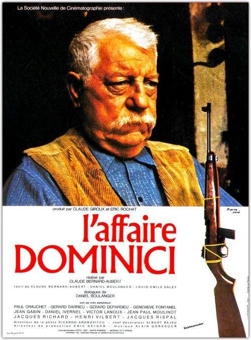 FILM DOMINICI TÉLÉCHARGER LAFFAIRE